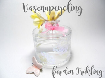 Susi Vasenupcycling